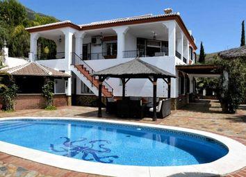 Thumbnail 6 bed detached house for sale in Spain, Málaga, Alcaucín
