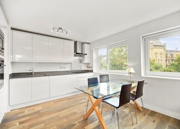 Thumbnail 2 bed property to rent in Fitzhugh Grove, London
