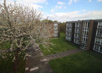 2 bed flat for sale in Monkridge Court, Gosforth, Newcastle Upon Tyne NE3