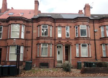 Thumbnail 5 bedroom terraced house for sale in Walsgrave Road, Stoke, Coventry, West Midlands