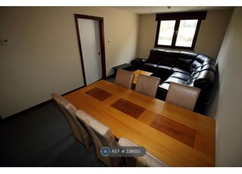 Thumbnail 6 bedroom flat to rent in Spital, Aberdeen