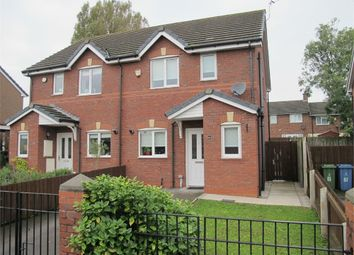 Thumbnail 3 bedroom semi-detached house for sale in Lee Park Avenue, Liverpool, Merseyside