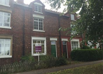 3 bed terraced house to rent in New Bolsover, Bolsover, Chesterfield S44