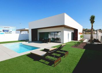 Thumbnail 3 bed villa for sale in La Marina, La Marina, Alicante, Valencia, Spain