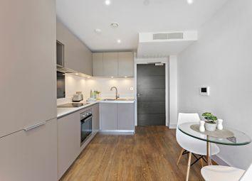 Thumbnail 1 bed flat to rent in 480, Surbiton