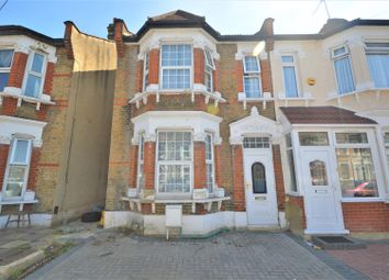 Thumbnail 7 bed end terrace house to rent in Henley Road, Ilford