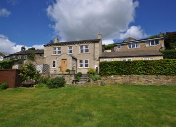 Thumbnail 4 bed property for sale in Upperfield House, 21 Spring Lane, Greetland