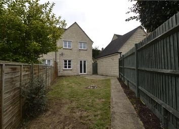 Thumbnail 2 bed end terrace house for sale in Oakmead, Witney, Oxfordshire