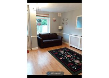 Thumbnail 2 bed terraced house to rent in Dacres Road, London