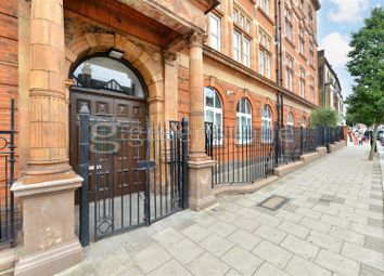 Thumbnail 2 bed flat for sale in Glengall Road, Maida Vale, London