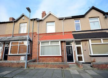 Thumbnail 2 bed terraced house to rent in Elm Terrace, Bishop Auckland