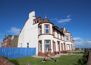 Thumbnail 1 bed flat for sale in Titchfield Road, Troon, South Ayrshire