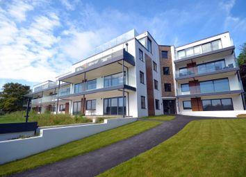 Thumbnail 2 bed flat for sale in Chaddesley Glen, Canford Cliffs, Poole, Dorset