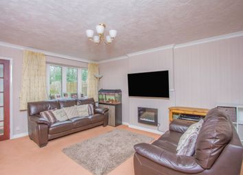 Thumbnail 3 bed detached house for sale in Wigston Lane, Aylestone, Leicester