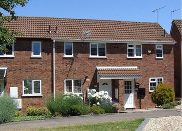 Thumbnail 1 bed property to rent in Coltishall Close, Worcester