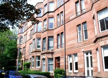 Thumbnail 2 bed flat to rent in Bellwood Street, Glasgow