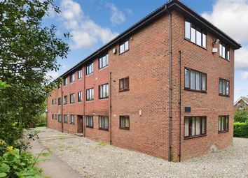Thumbnail 1 bed flat for sale in London Road, River, Dover, Kent