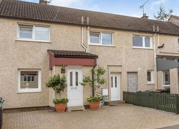 Thumbnail 4 bed terraced house for sale in 7 Telford Gardens, Craigleith