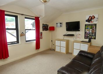 Thumbnail 1 bed flat for sale in Elmbank Road, Paignton