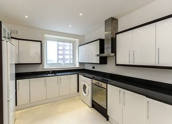 Thumbnail 4 bed flat to rent in Strathmore Court, 143 Park Road, St Johns Wood