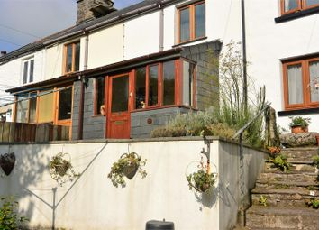 Thumbnail 2 bed cottage for sale in Stantons Row, Tremar, Liskeard