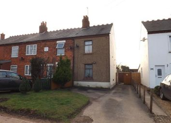 Thumbnail 3 bed end terrace house for sale in George Town Cottages, Tempsford Road, Sandy, Bedfordshire