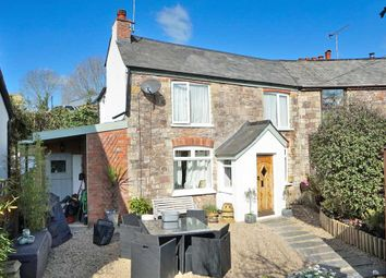 Thumbnail 3 bed cottage for sale in Chapel Street, Tiverton