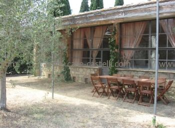 Thumbnail 1 bed cottage for sale in Castelnuovo Berardenga, Castelnuovo Berardenga, Siena, Tuscany, Italy