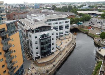 Thumbnail 1 bed flat for sale in Watermans Place, 3 Wharf Approach, Leeds
