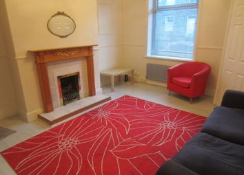 Thumbnail 3 bed terraced house to rent in Senior Street, Moldgreen, Huddersfield