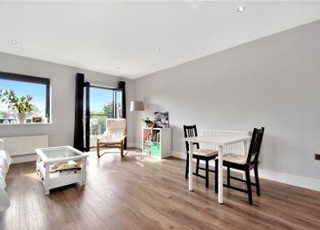 The Heights, 13 Eastbury Road, Watford WD19. 2 bed flat
