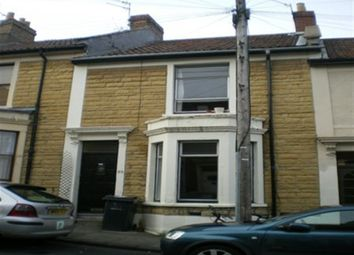 Thumbnail 4 bed flat to rent in Upper Perry Hill, Southville, Bristol