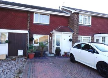 Thumbnail 2 bed terraced house for sale in Sussex Way, Canvey Island
