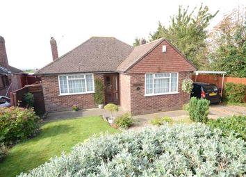 Thumbnail 2 bedroom detached bungalow for sale in Birdhill Avenue, Reading, Berkshire