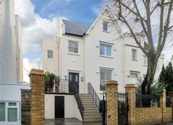Thumbnail 6 bedroom property for sale in Acacia Road, St John's Wood, London