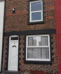 Thumbnail 3 bed terraced house for sale in Westcott Road, Anfield, Liverpool