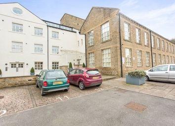 Thumbnail 2 bedroom flat to rent in The Park, Kirkburton, Huddersfield