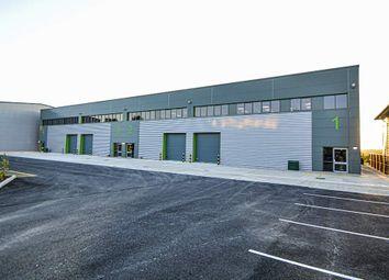 Thumbnail Warehouse for sale in Unit 4, Horizon Park, Poole