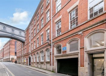 Thumbnail 1 bedroom flat for sale in Hounds Gate Court, 14 Hounds Gate, Nottingham