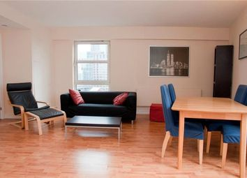 Thumbnail 2 bedroom flat to rent in Cascades Tower, 4 Westferry Road, London
