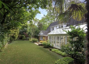 Thumbnail 4 bed detached house for sale in Randolph Close, Kingston Upon Thames