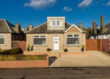 Thumbnail 4 bed detached bungalow for sale in 34 Craigs Road, Edinburgh