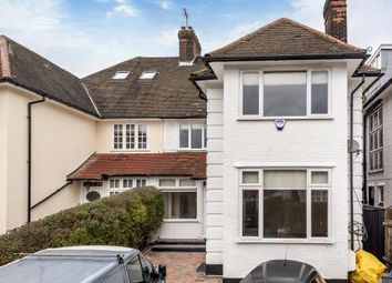 Thumbnail 5 bed detached house to rent in Helenslea, Golders Green NW11,