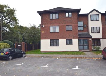 Thumbnail 2 bed flat to rent in Wyvern Place, Green Lane, Addlestone