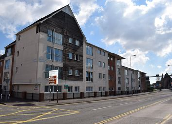 Thumbnail 2 bedroom flat for sale in Lock Keepers Court, Blackweir Terrace, Cathays
