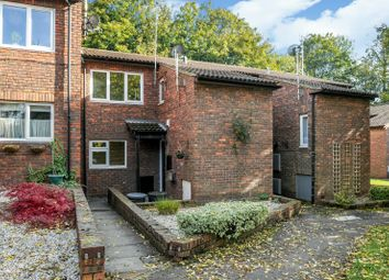 Thumbnail 1 bed flat for sale in Wilford Close, Northwood