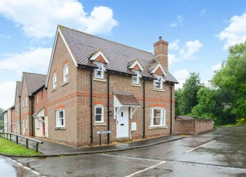 Thumbnail 3 bed end terrace house for sale in Smithfield, South Harting, Petersfield