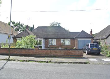 Thumbnail 3 bed detached bungalow for sale in Southland Road, Leicester