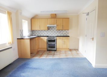 Thumbnail 1 bed flat to rent in Pound Place, Newton Abbot