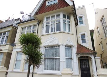 Thumbnail 2 bed flat to rent in Grosvenor Crescent, St. Leonards-On-Sea